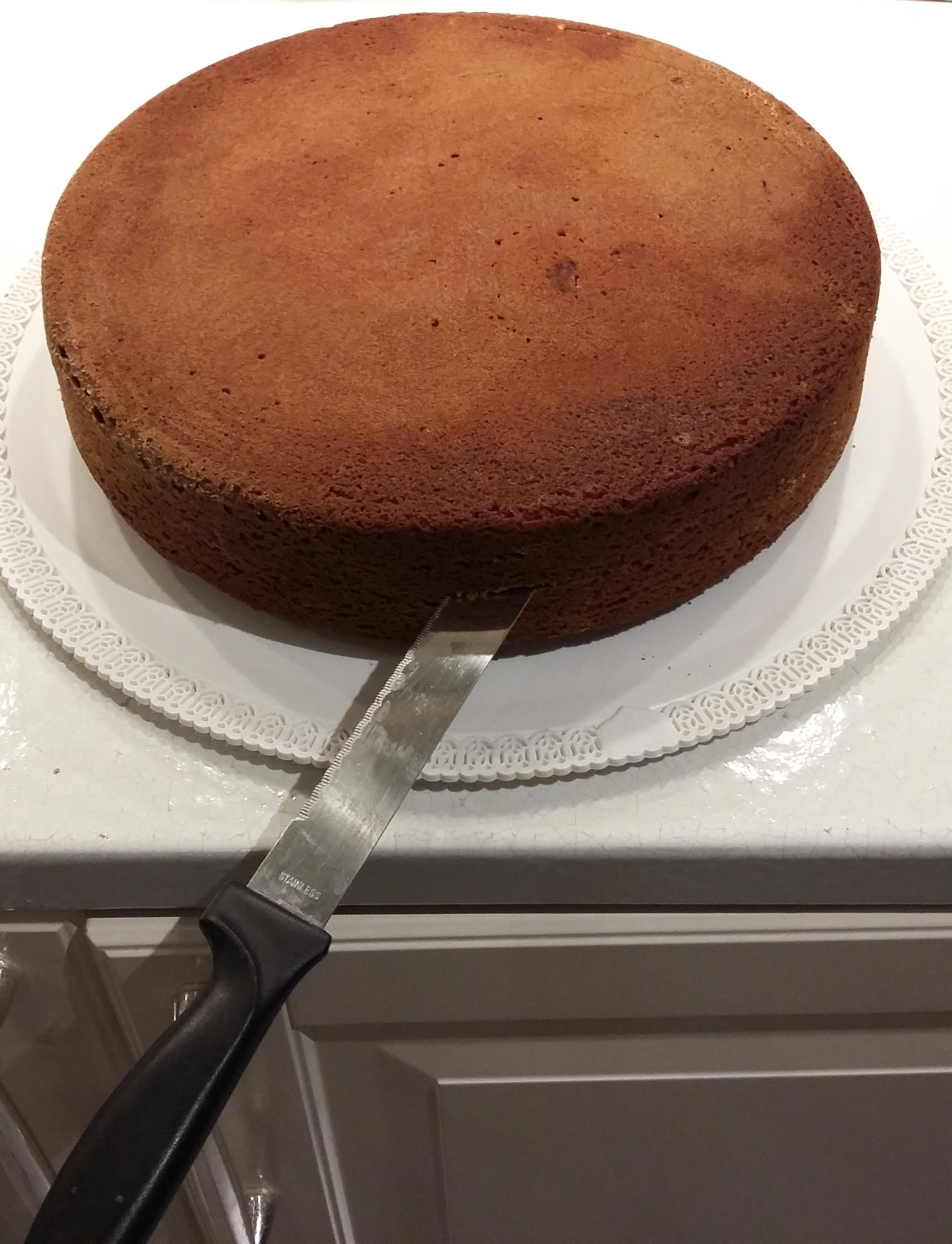 Come preparare una torta di compleanno