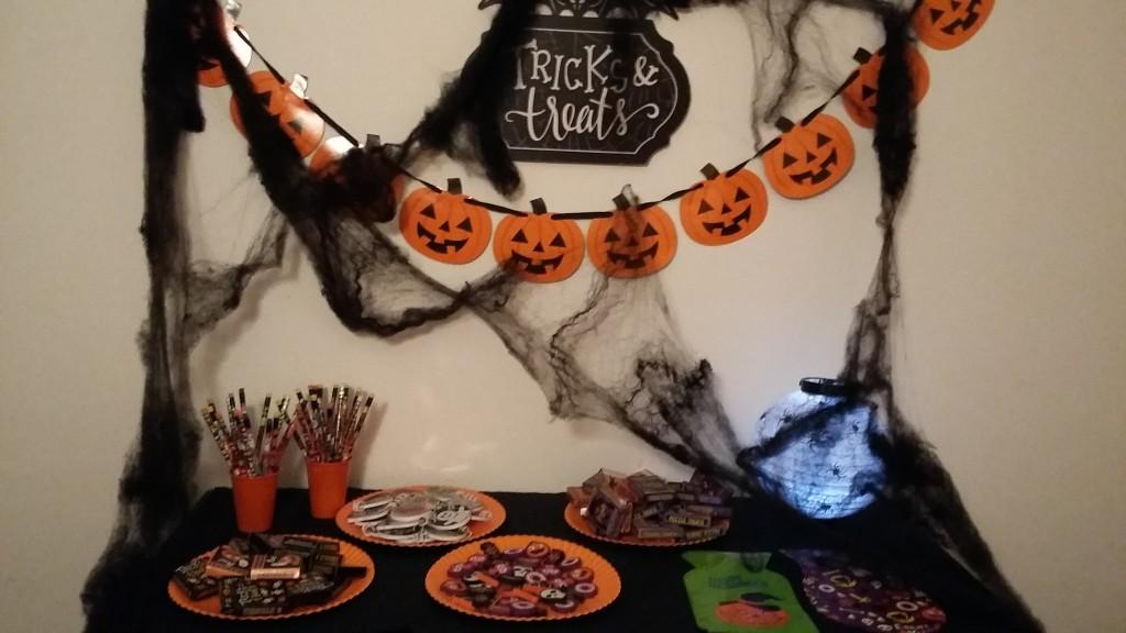 festa di hallowen