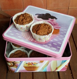 come fare i muffin alla crusca