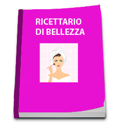 ricettario di bellezza download