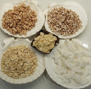 ingredienti muesli